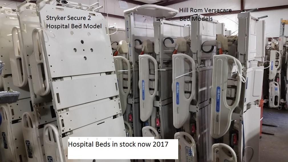 used stryker hospital bed   Hospital Beds Wholesale